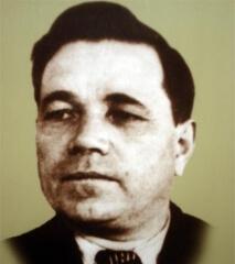 Григорьев Георгий Михайлович