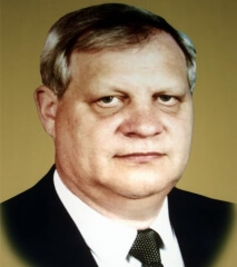 Алексеев Юрий Сергеевич