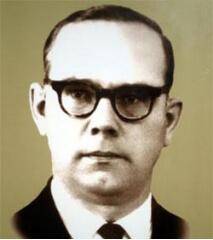 Хохлов Николай Дмитриевич