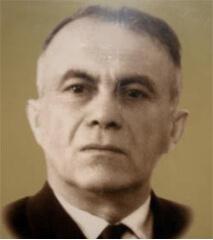Ягджиев Лука Лазаревич