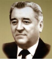Соколов Владимир Сергеевич