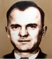 Батанов Сергей Александрович