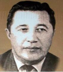 Туманов Геннадий Федорович