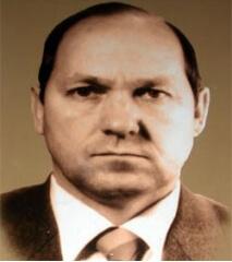 Андреев Владимир Алексеевич