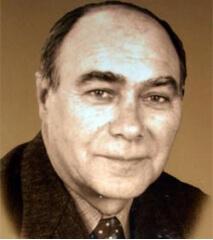 Туров Валентин Алексеевич
