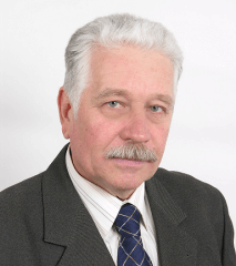 Крепак Игорь Юрьевич