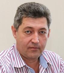 Соколов Владимир Вячеславович