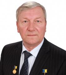 Щеголь Виктор Андреевич