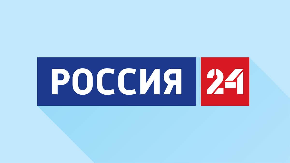 ПРО СЮЖЕТ ТЕЛЕКАНАЛУ РОСІЯ-24