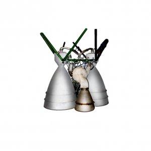 Жидкостный ракетный двигатель РД-262