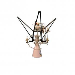 Жидкостный ракетный двигатель РД-843