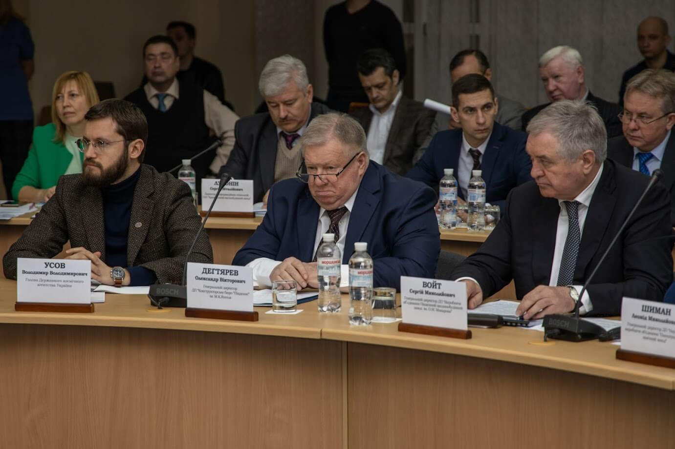 The visiting meeting of the Committee of the Verkhovna Rada of Ukraine on Issues of Economic Development was held