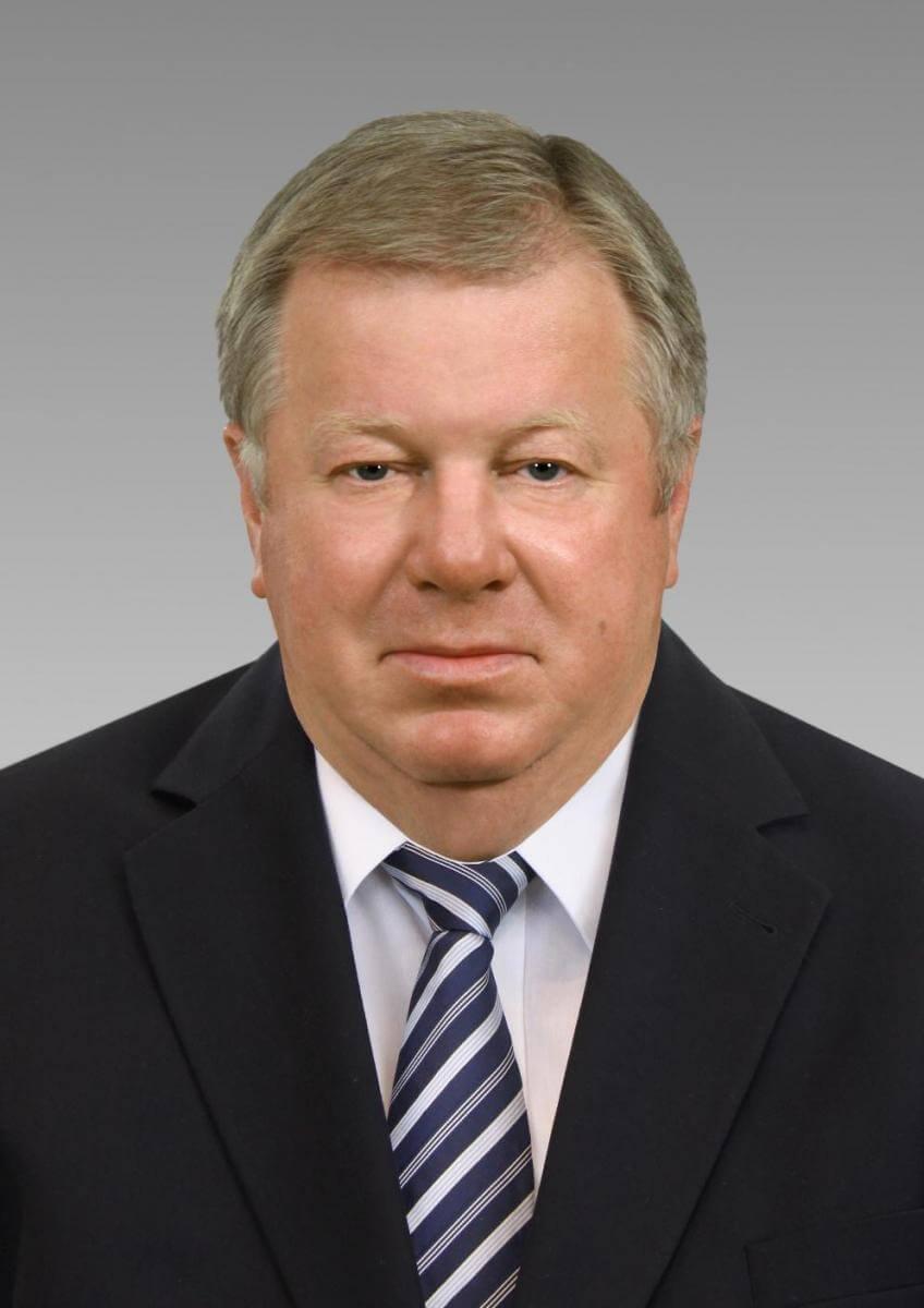 Olexander Viktorovich Degtyarev passed away