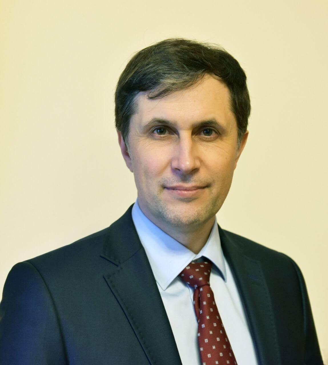 У Державного космічного агентства України новий Голова