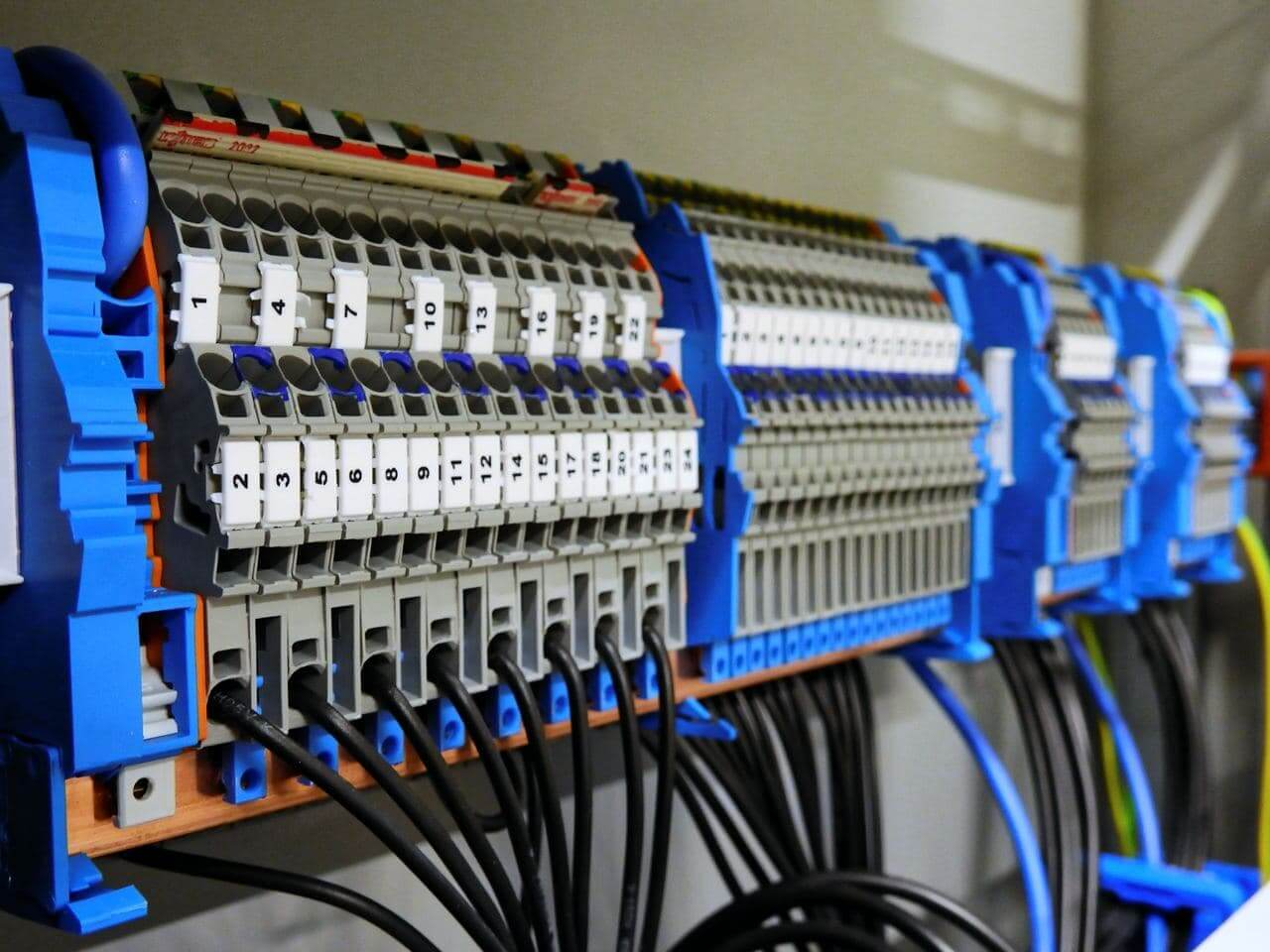 Electrical equipment certification services