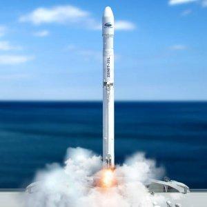 """Ракета-носитель """"Зенит-3SL"""""""